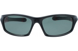 QMARINES SUNGLASS FOR KIDS RECTANGLE BLACK AND RED - X13  C3