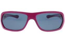 QMARINES SUNGLASS FOR KIDS RECTANGLE PINK - X15  01