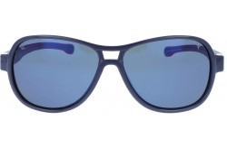 QMARINES SUNGLASS FOR KIDS RECTANGLE BLUE - X16  C3