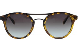 QMARINES SUNGLASS FOR UNISEX ROUND TIGER - X19  C3