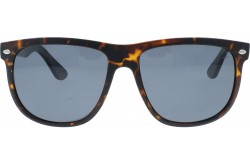 QMARINES SUNGLASS FOR MEN RECTANGLE BROWN - Y102  05