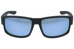 ARNETTE FRAME FOR UNISEX RECTANGLE BLACK - AN4224  01-22