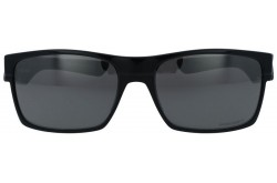 OAKLEY SUNGLASS FOR MEN RECTANGLE BLACK - OO9189  37