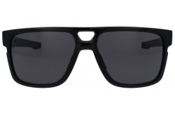 OAKLEY SUNGLASS FOR MEN SQUARE BLACK - OO9382  0160