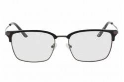 PUMA FRAME FOR UNISEX SQUARE GUN METAL - PE0089O  001