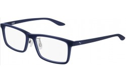 PUMA FRAME FOR MEN RECTANGLE BLUE - PE0104O  003