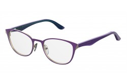 seventh street Frame For Women CAT EYE purple - 7A522 1JZ/19